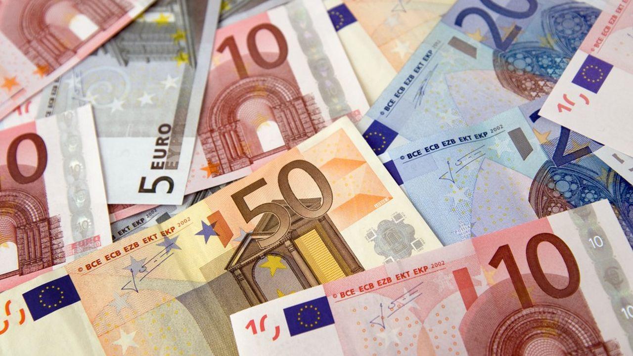 L'euro-dollar est la parité la plus active et liquide au monde devant le dollar-yen.