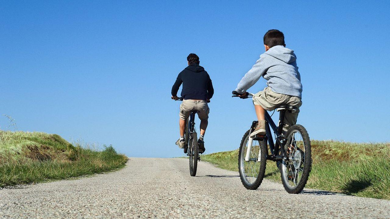 La filière du cyclotourisme espère surfer sur l'engouement croissant pour le vélo.