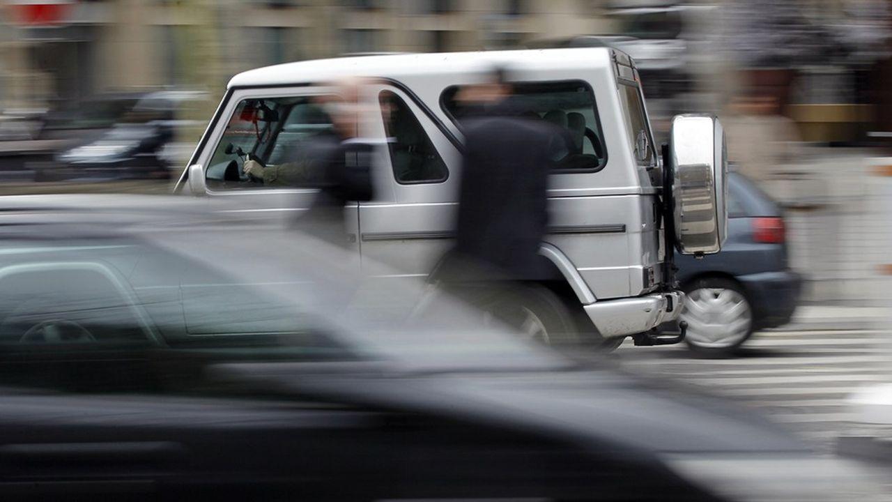 La Convention citoyenne a adopté une série de propositions pour enrayer l'essor des SUV, comme l'interdiction des véhicules les plus polluants dans les centres-villes et le durcissement du malus automobile via la prise en compte du poids des véhicules.