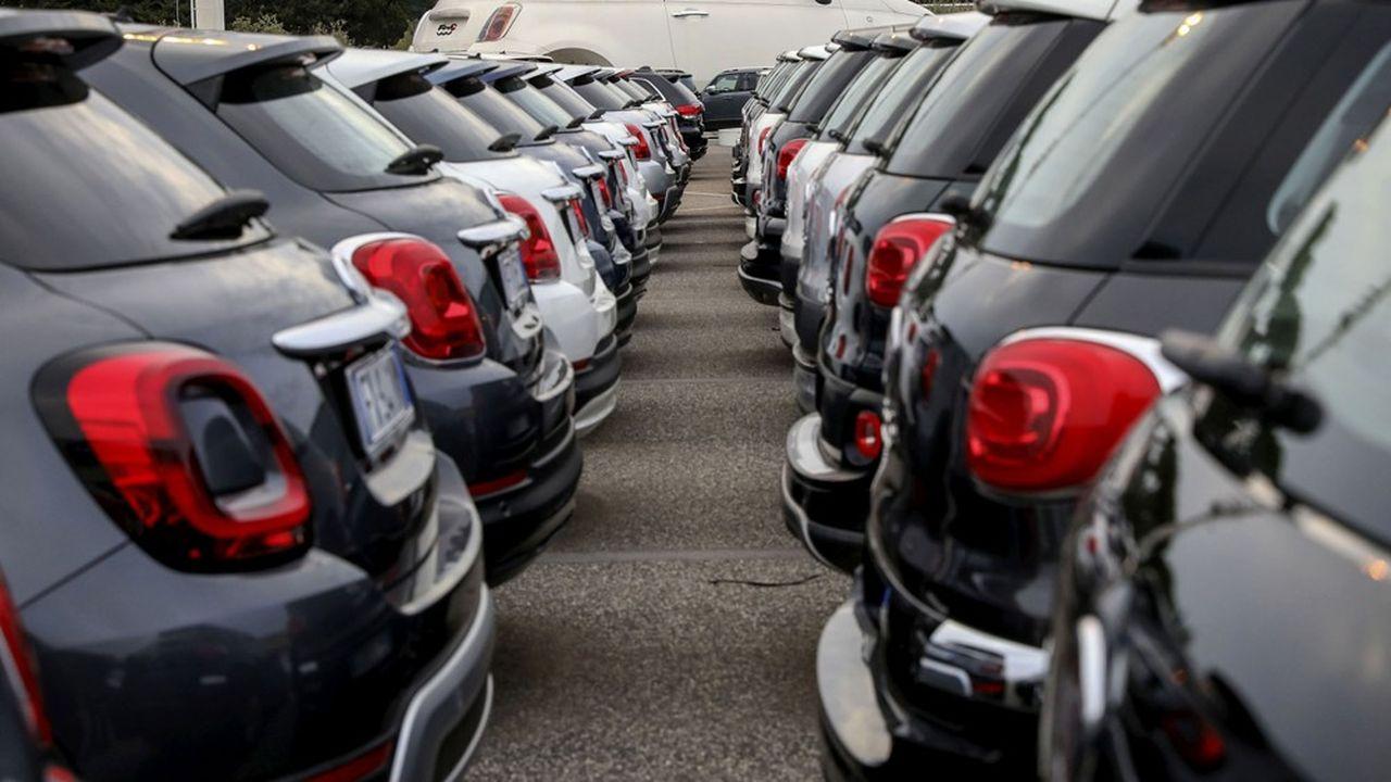 En Italie, les industriels désespèrent d'obtenir des mesures de soutien au marché, comme celles mises en place en France ou en Espagne.