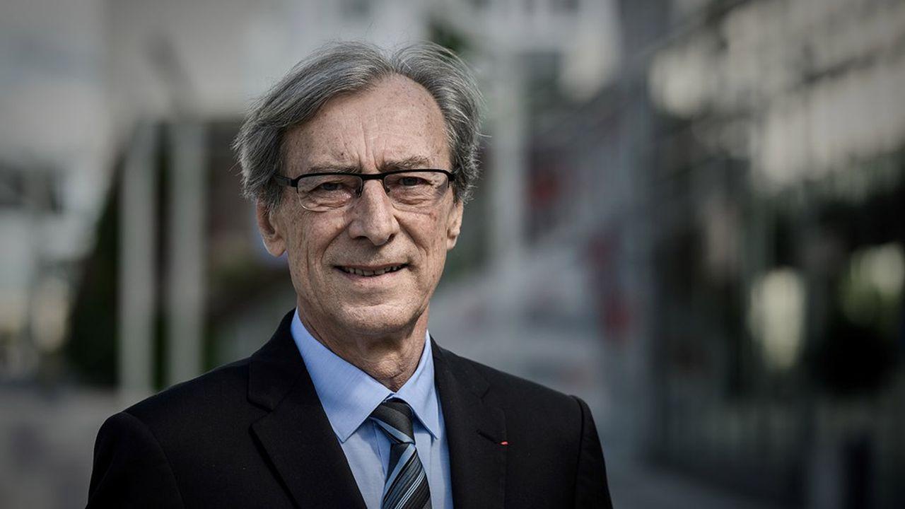 Georges Siffredi.