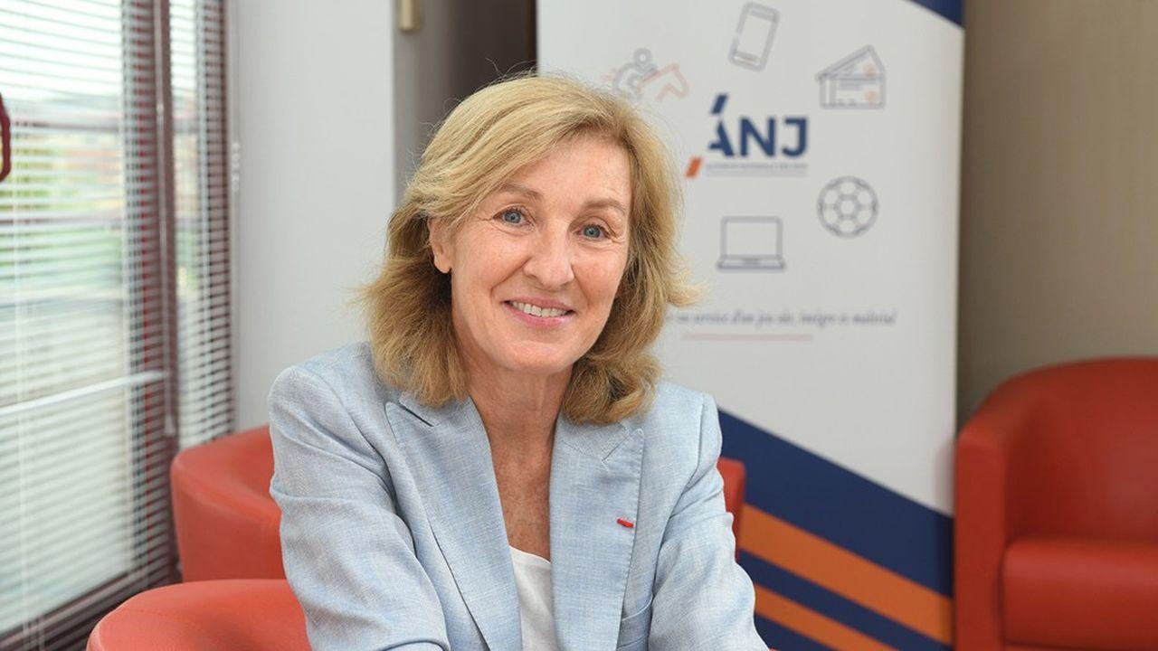Ancienne présidente de la Commission nationale informatique et libertés (Cnil), Isabelle Falque-Pierrotin «n'hésitera pas à sanctionner si nécessaire ceux qui ne respectent pas la loi.»