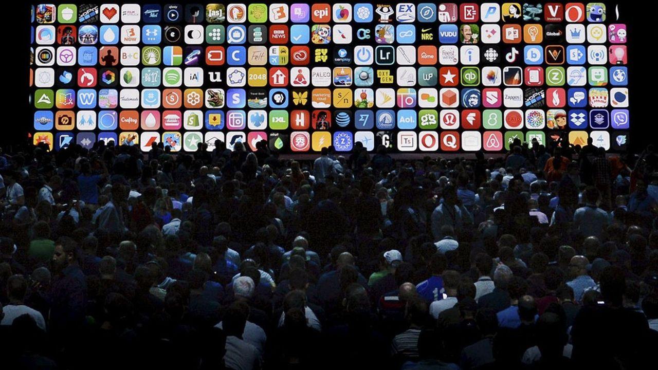 L'App Store d'Apple est très critiqué depuis une semaine