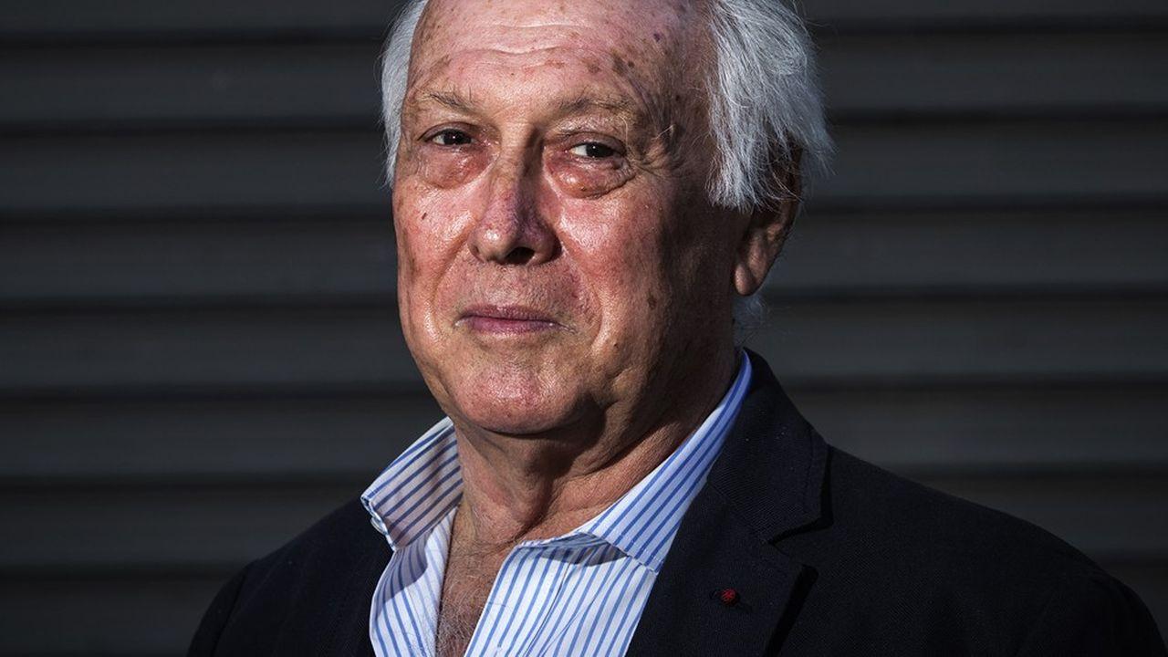 Le président du Conseil scientifique, Jean-Francois Delfraissy, rappelle que le Covid-19 est une maladie à déclaration obligatoire.