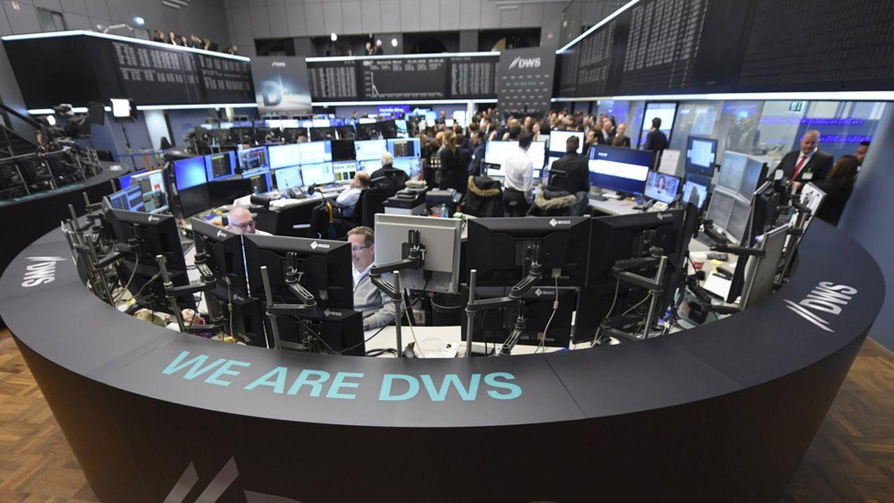 DWS, la filiale de gestion d'actifs de Deutsche Bank, et Union Investment, deux des principaux investisseurs de Wirecard, ont déjà fait part de leur intention de porter plainte contre la société.