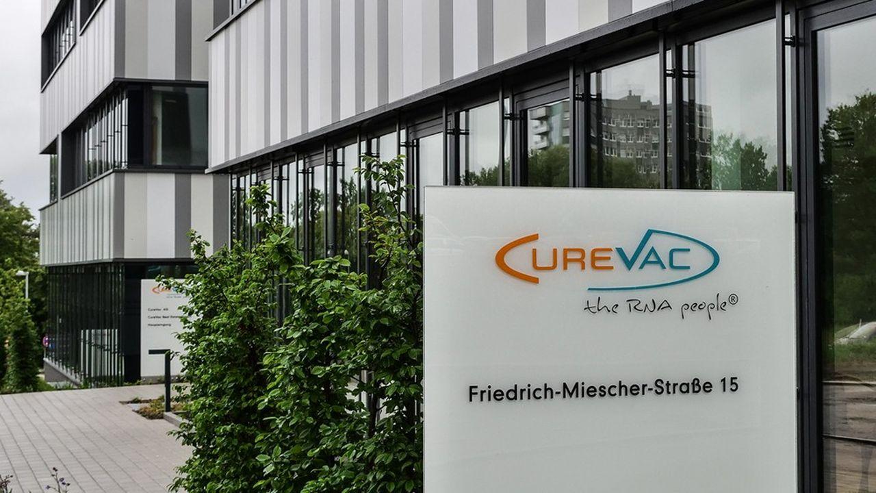 Avec le Covid-19, les Etats renforcent leurs dispositifs de contrôle des investissements étrangers, après les atteintes portées à des entreprises sensibles comme CureVac en Allemagne.