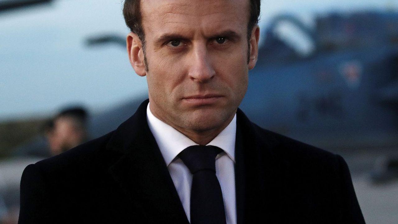 Emmanuel Macron finalise cette semaine ses consultations avant de présenter, juste après les municipales, ses priorités et sa nouvelle architecture politique.