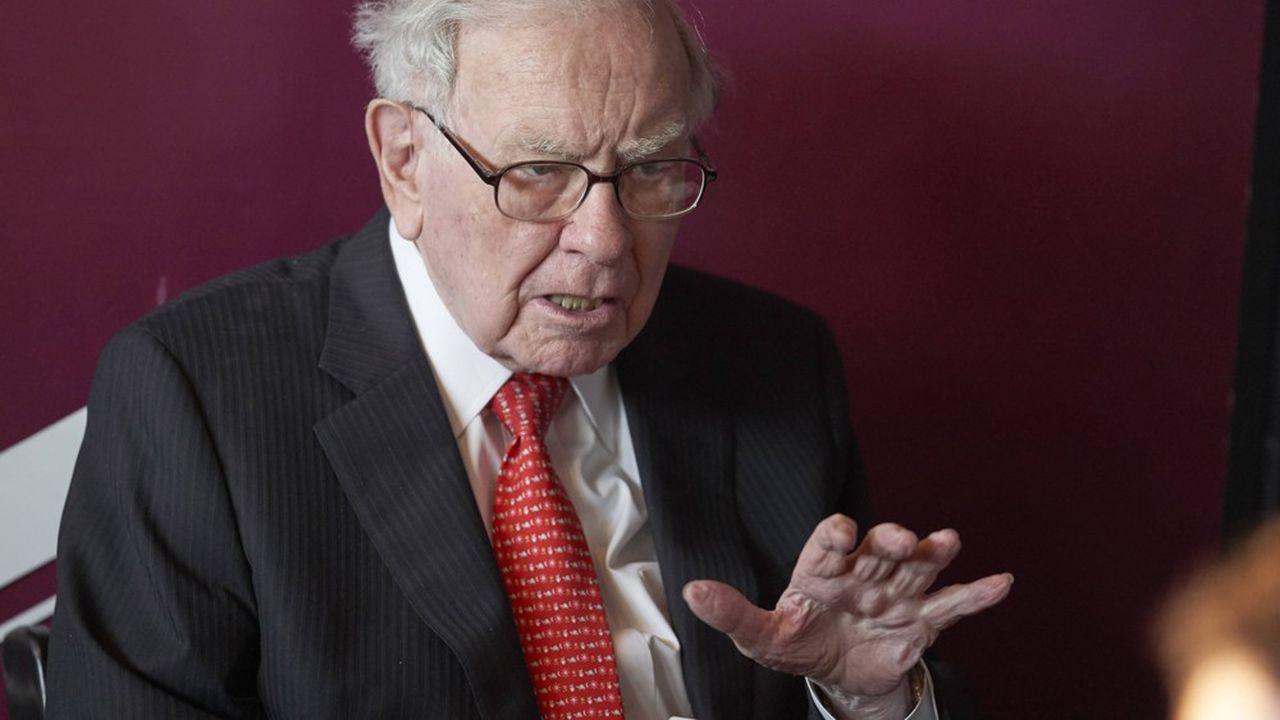 Warren Buffett, le plus célèbre des investisseurs «value» à la tête de Berkshire Hathaway, est resté en retrait durant la crise financière.