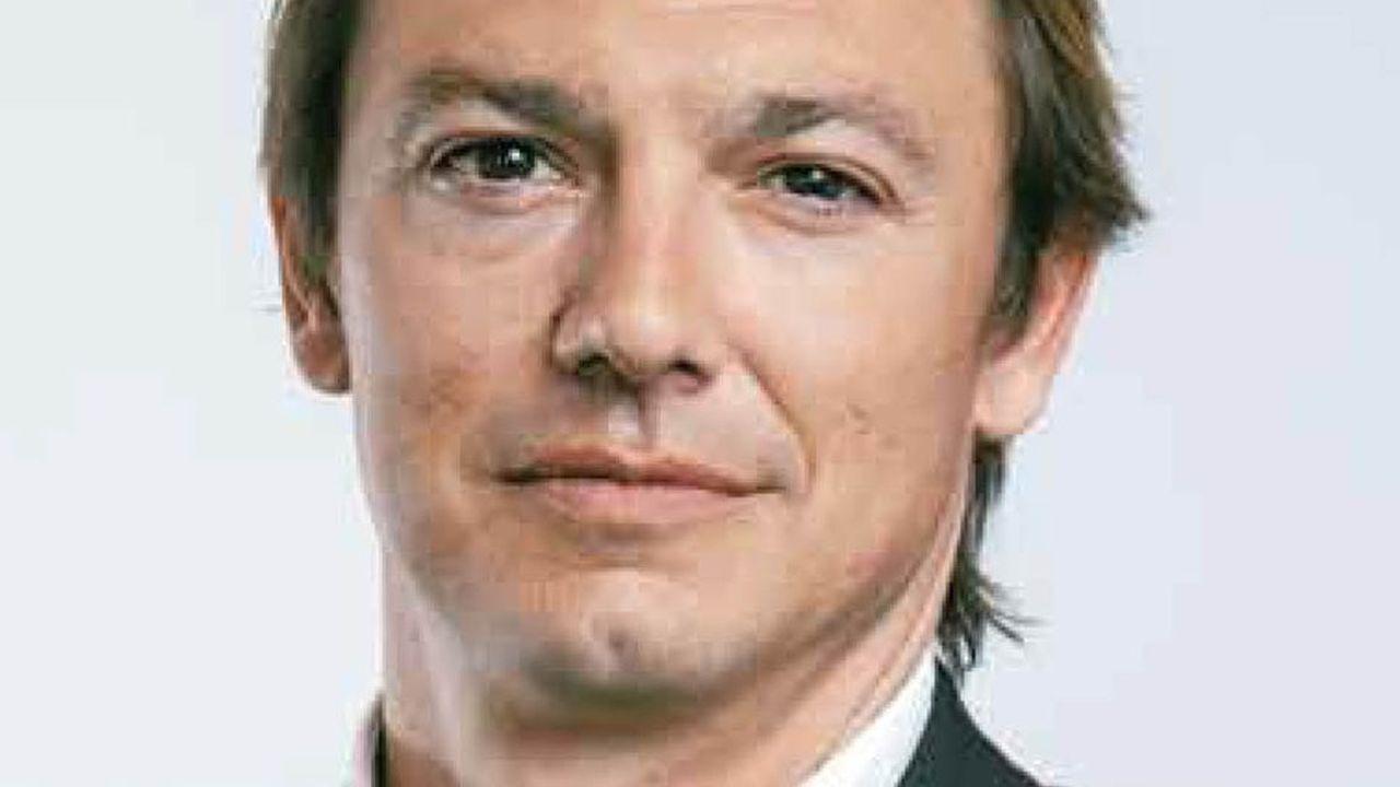 Yann Tréméac, chef-adjoint du service transports et mobilités à l'Ademe.