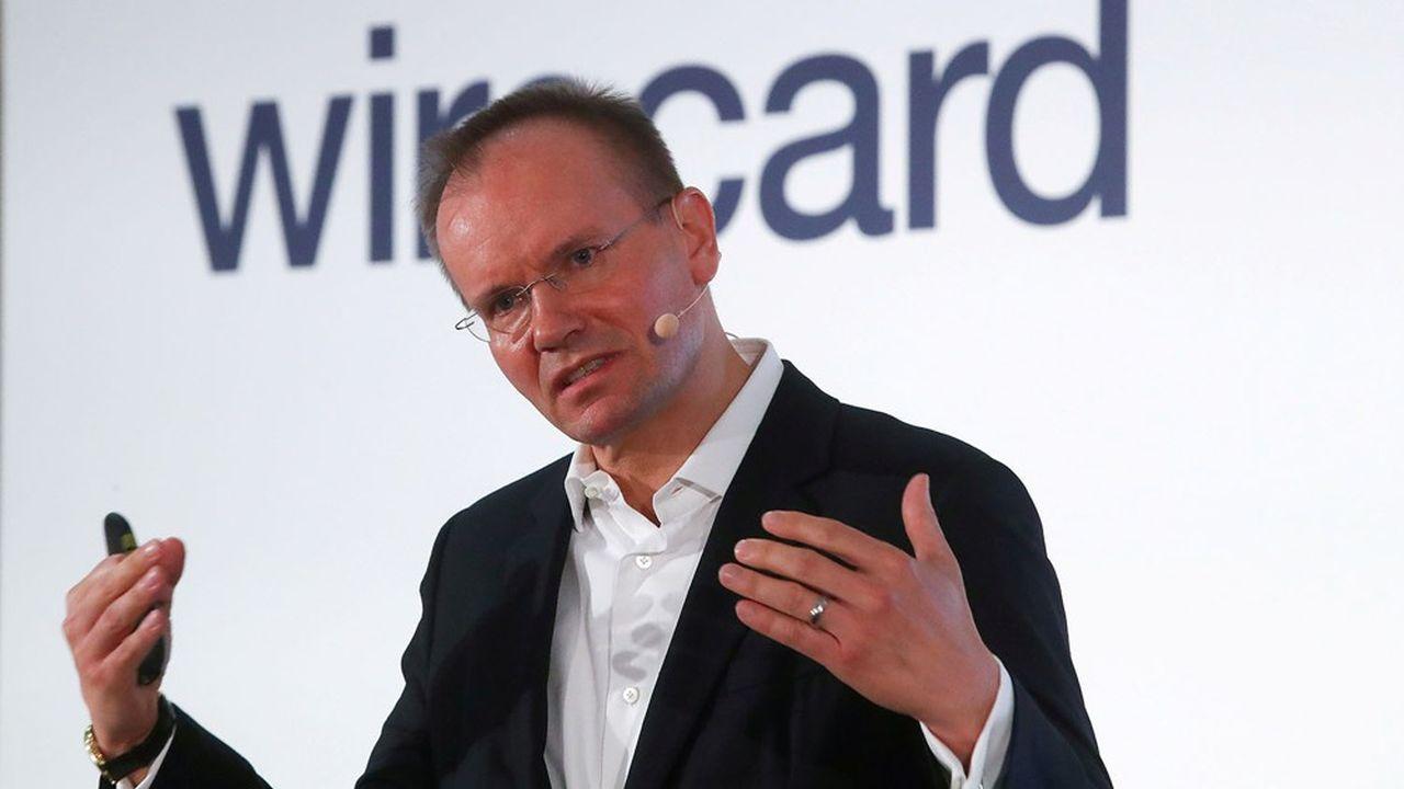 Markus Braun, qui a démissionné vendredi de Wirecard, s'est rendu à la justice.