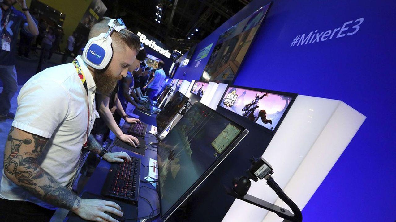 Clap de fin pour la plateforme de streaming de Microsoft — Mixer