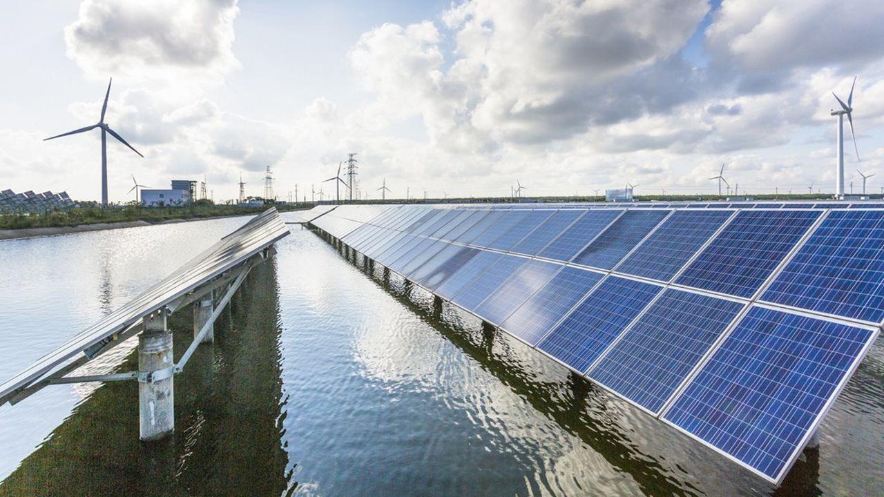 Le scénario WWS de l'américain Mark Jacobson fait le pari d'une production d'énergie 100% renouvelable d'ici 2050.