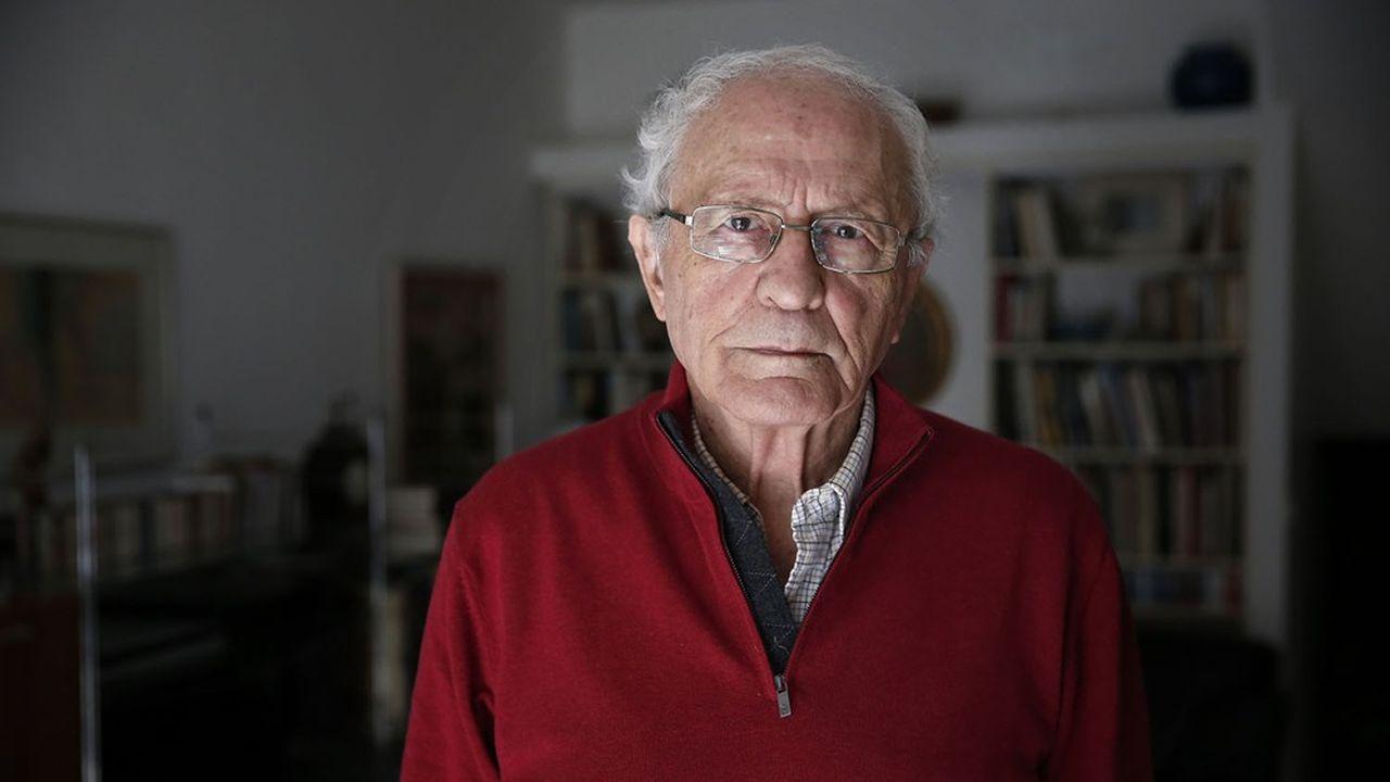 Zeev Sternhell.