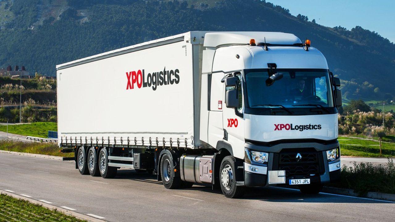 L'outil XPO Connect s'inscrit dans un programme plus large de transformation numérique de la division transport du groupe.