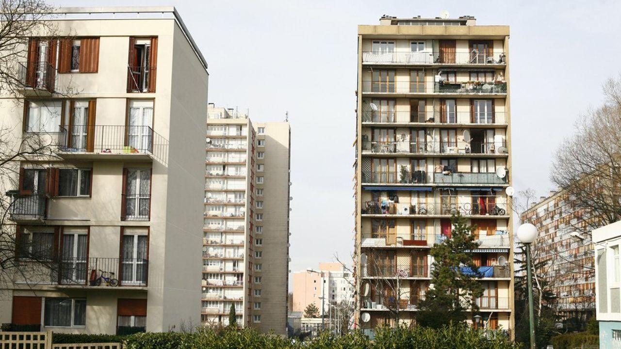 Les entreprises des quartiers sont plutôt plus résistantes aux aléas conjoncturels.