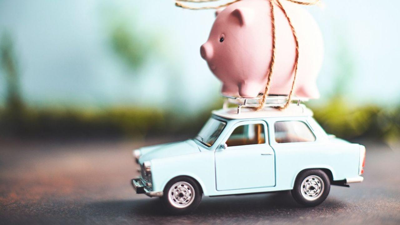Des conseils pour vous aider à constituer un patrimoine financier.