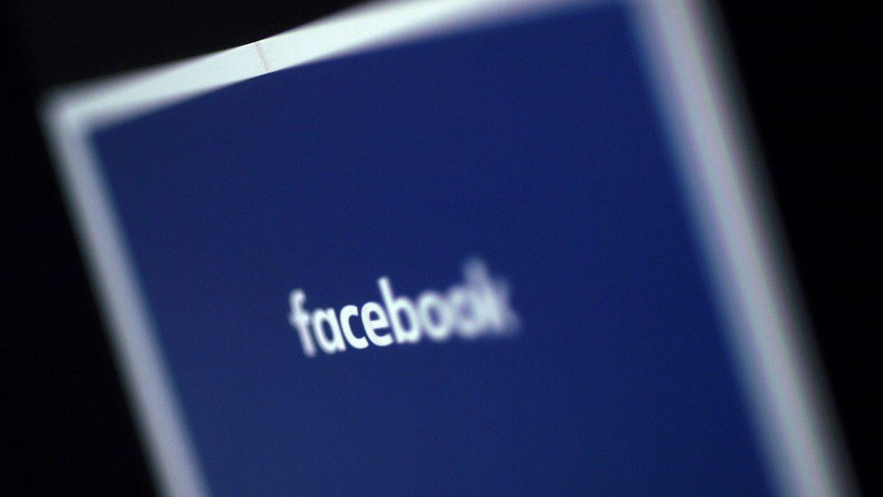 Facebook compte quelque 30millions d'utilisateurs en Allemagne.