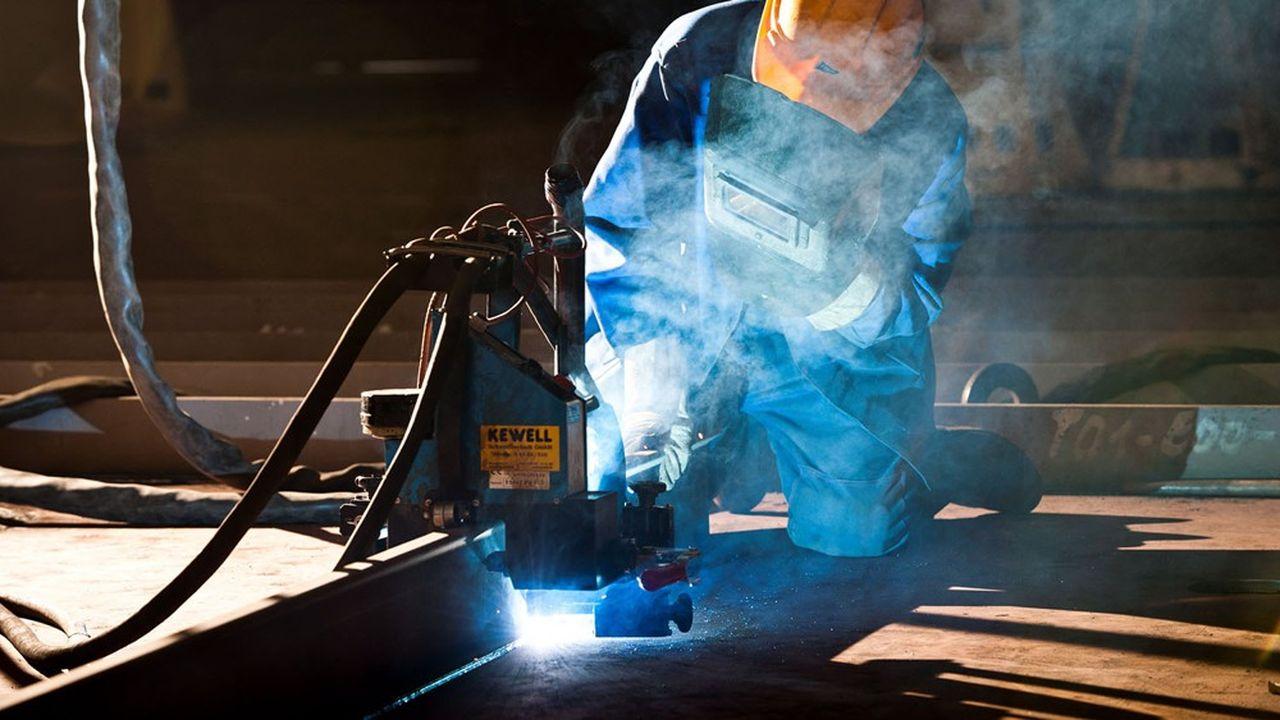 Le nombre de travailleurs détachés a fortement augmenté ces dernières années en France.