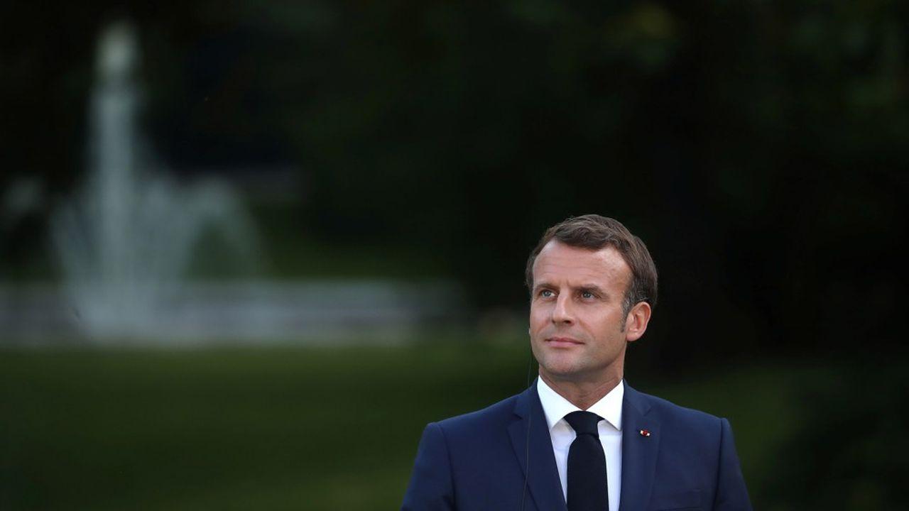 Trois semaines après le premier sommet social, Emmanuel Macron reçoit ce mercredi à l'Elysée syndicats et organisations patronales.