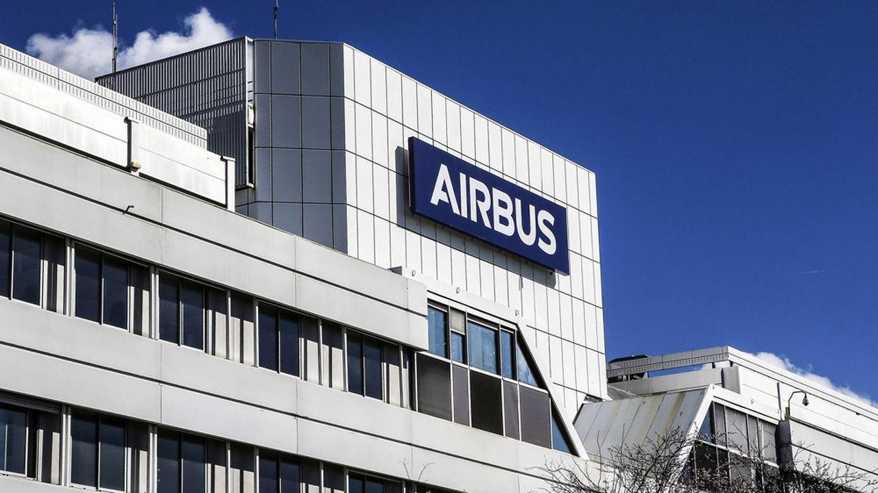 Airbus a levé 6milliards d'euros d'obligations en deux fois, en mars et juin dernier.