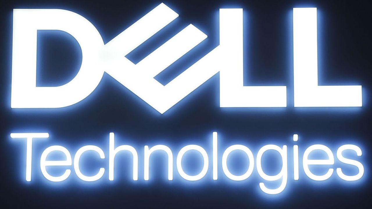 Dell cherche à se désendetter après le coûteux rachat d'EMC et son retour enBourse.