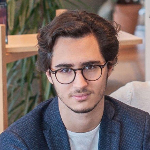 'Les freelances vont jouer un rôle important dans la reprise, l'avenir est plutôt prometteur', Ali Rami, cofondateur de Mansa, une startup de crédit pour les freelances