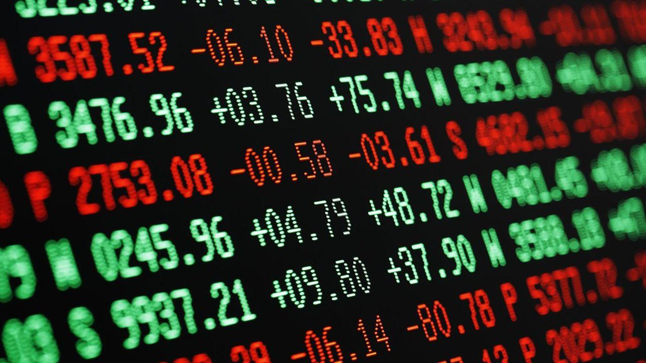 La crise du coronavirus a incité de nombreux particuliers à tenter leur chance sur les marchés (Bourse, devises, cryptomonnaies).