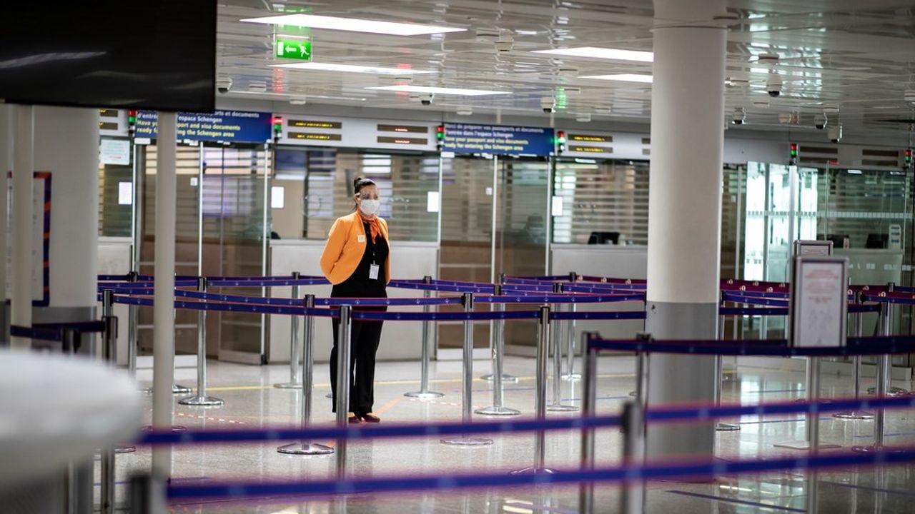 Les réunions s'enchaînent à Bruxelles avec une grande question en tête: qui laisser, ou non, à compter du 1erjuillet, profiter du Vieux Continent, première destination touristique au monde, et selon quels critères?