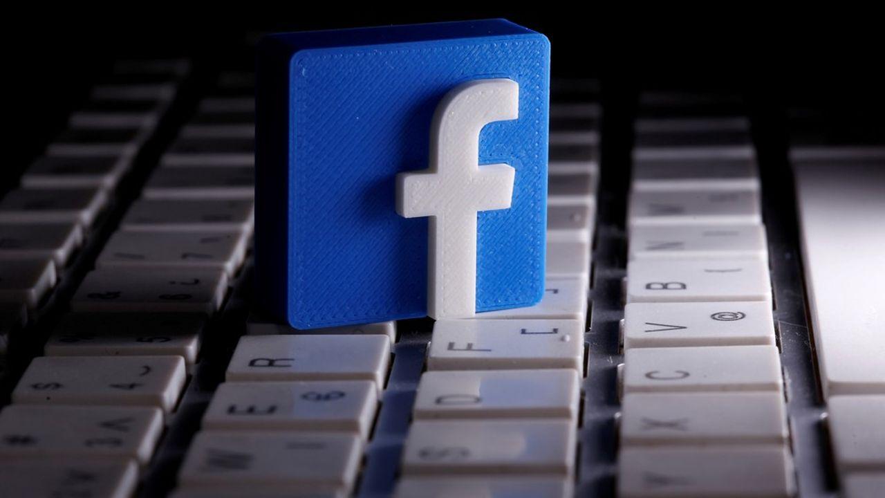 Les revenus publicitaires de Facebook représentent 70milliards de dollars chaque année.