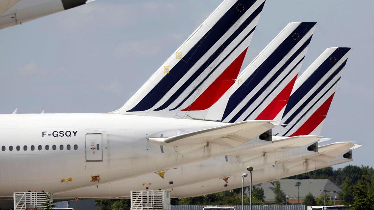 Après s'être longtemps inscrite sur le territoire de l'onirisme puis de la culture française avec son agence BETC (Havas), la communication d'Air France va amorcer un virage radical avec son nouveau partenaire Omnicom.