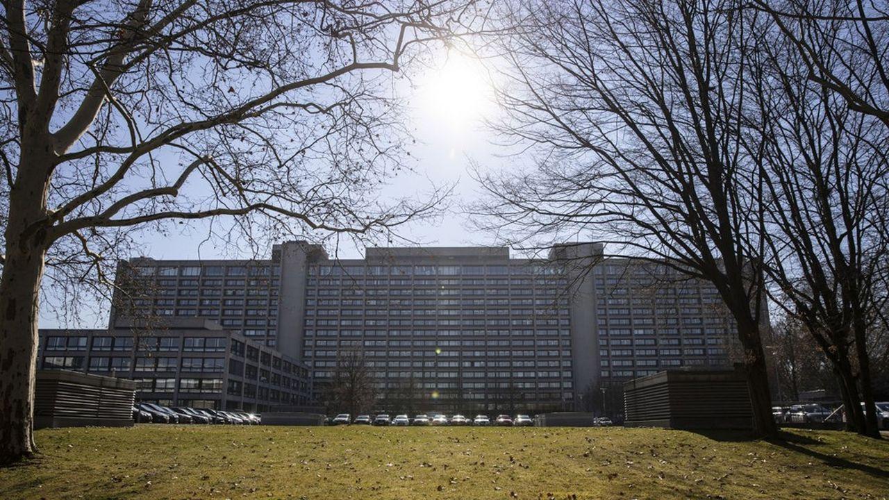 La Bundesbank pourrait avoir accès à des documents confidentiels de la BCE pour répondre aux juges de Karlsruhe.