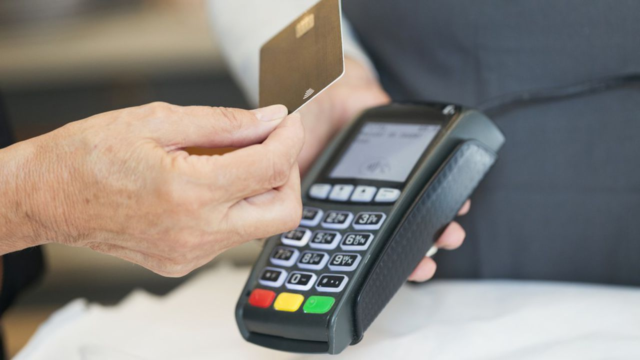 Selon une étude de la BRI, l'une des principales observations à retenir réside dans la véritable explosion du paiement sans contact.