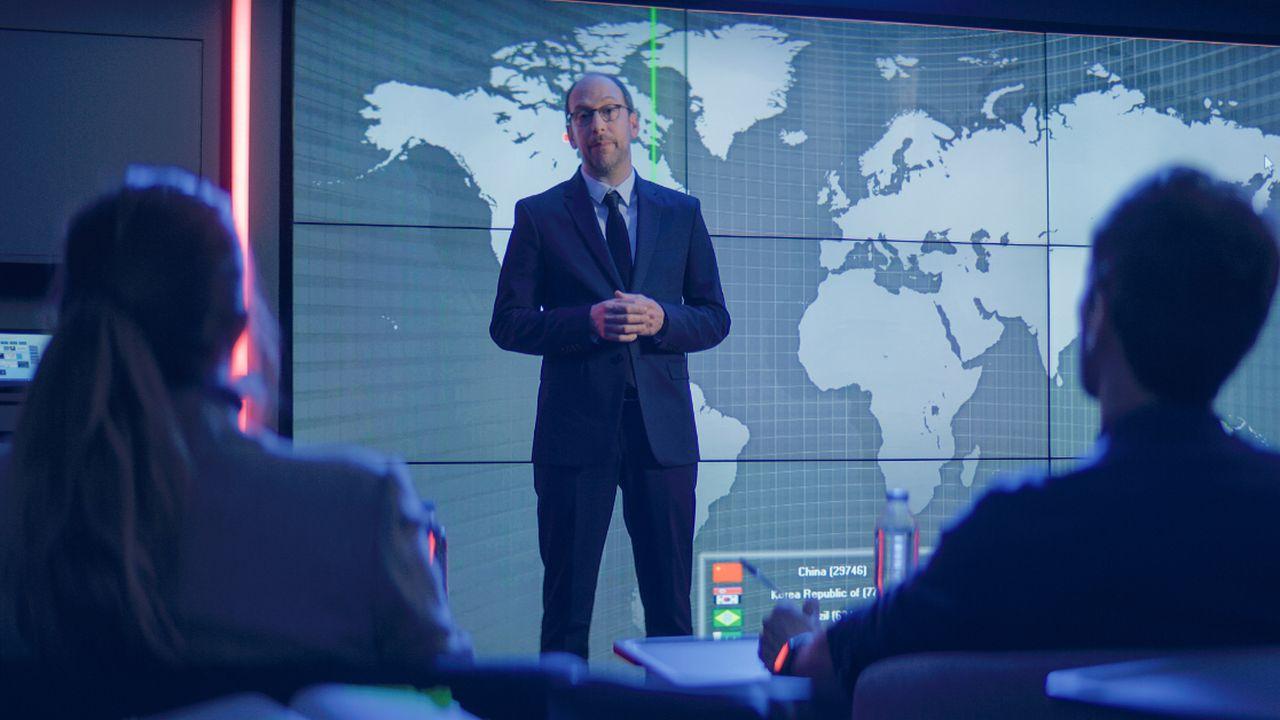 Cybersécurité : une reprise de l'activité sous haute surveillance