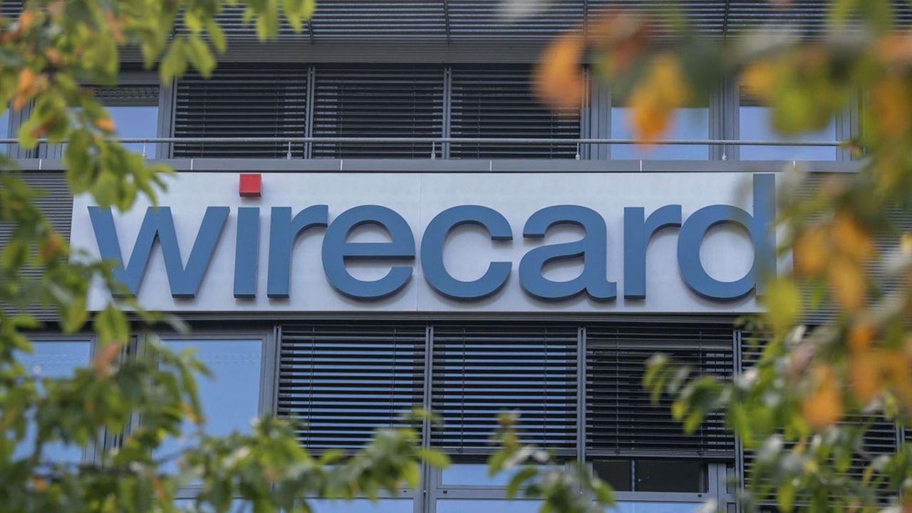 Le groupe allemand Wirecard, qui vient de déposer le bilan, affronta quelques vendeurs à découvert déterminés à le faire tomber