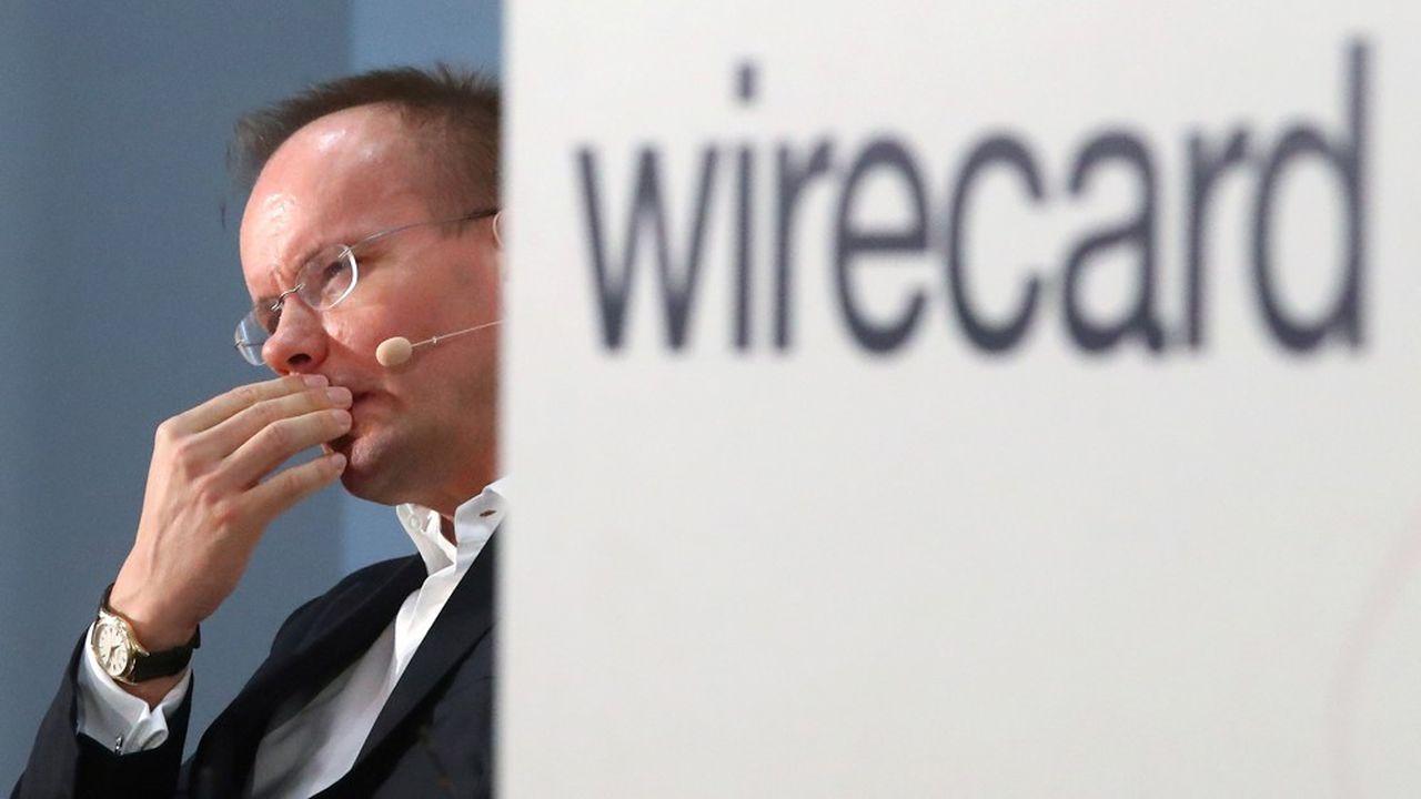L'investissement de 900millions d'euros de Softbank dans Wirecard a été largement replacé auprès d'autres investisseurs.