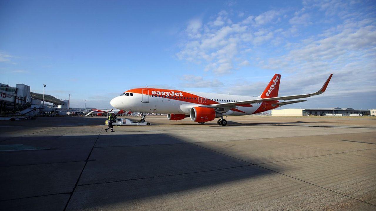 EasyJet prévoit de faire voler environ 30% de ses capacités d'ici la fin de l'année.