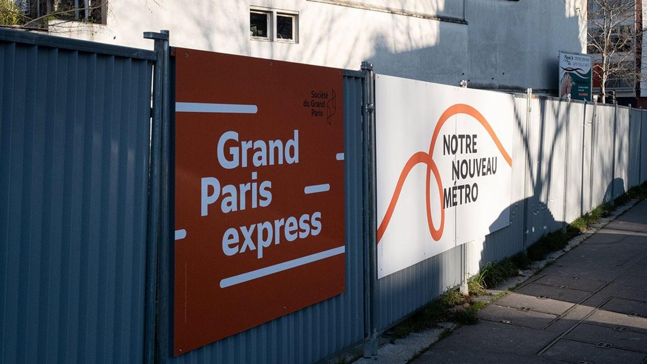 L'enquête présentera une mise à jour des coûts et de la rentabilité socio-économique envisagés du Grand Paris Express, et en particulier de la ligne 18.