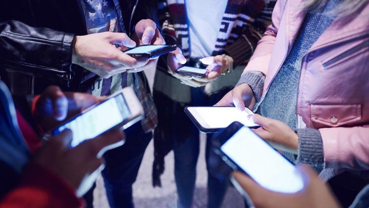 87% des pages Web en France s'affichent en moins de 10secondes sur les smartphones, selon l'Arcep, le régulateur des télécoms.
