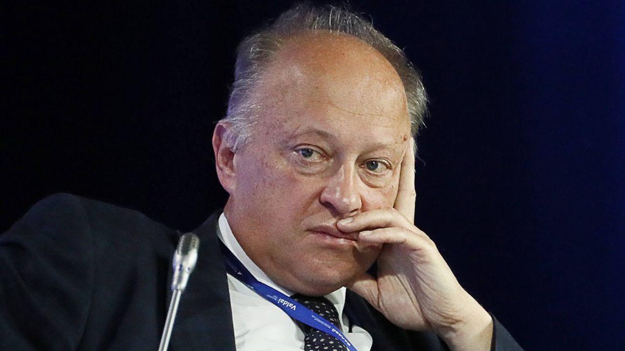 Andreï Kortounov, directeur du think tank Russian Council à Moscou.
