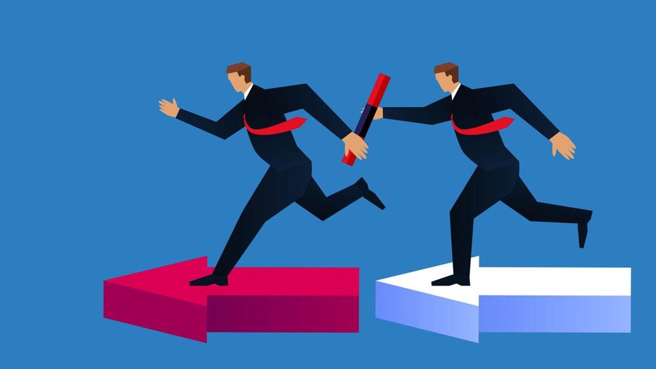 L'entreprise étant bien souvent l'actif patrimonial le plus important, sa cession va entraîner une importante modification de la composition du patrimoine du chef d'entreprise.
