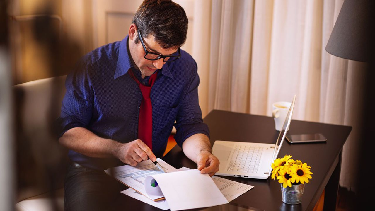 Les sociétés civiles de patrimoine immobilier relèvent en principe de l'impôt sur le revenu.
