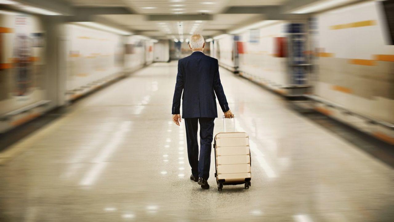 Les chefs d'entreprise qui cèdent leur société à l'occasion de leur départ à la retraite peuvent bénéficier pour le calcul de la plus-value imposable d'un abattement fixe de 500.000 euros.