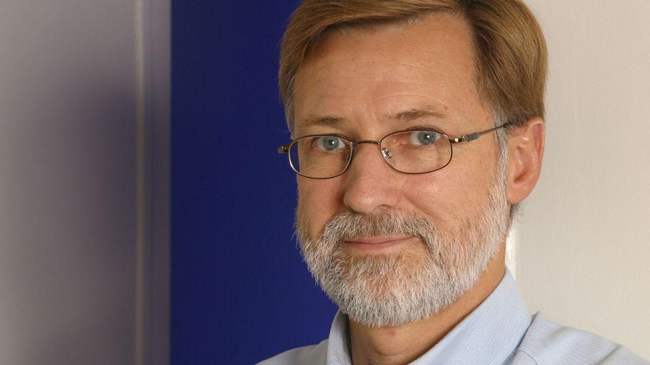 Didier Billion, directeur adjoint de l'Iris, Institut de relations internationales et stratégiques.
