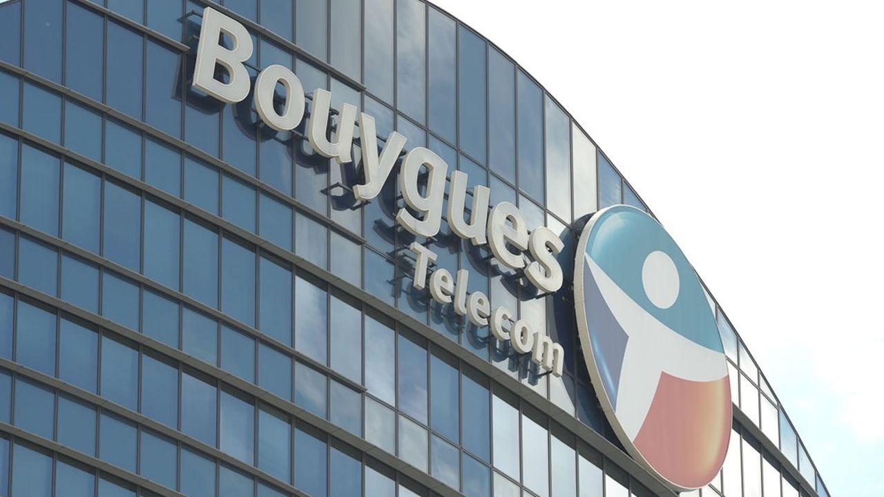 Vers l'acquisition d'Euro-Information Telecom — Bouygues