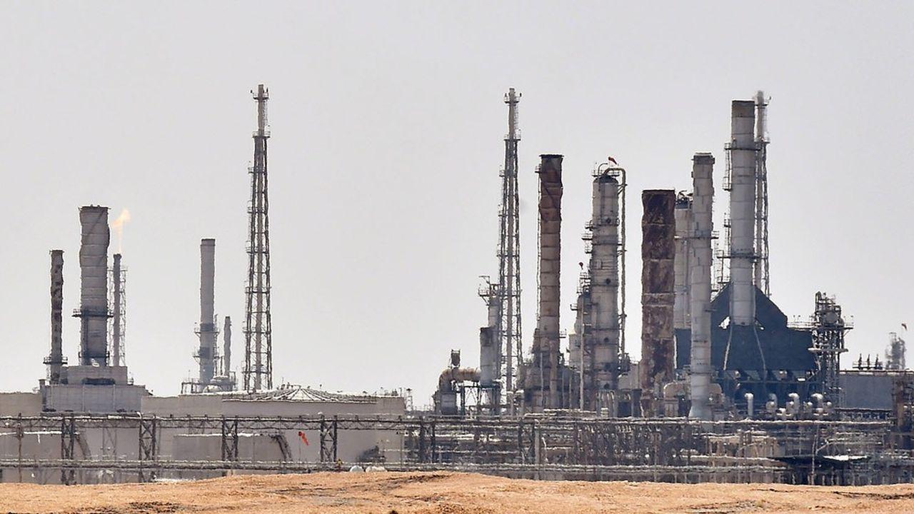 L'Opep et la Russie ont réduit leur production de près de 10millions de barils tous les jours depuis le 1ermai.