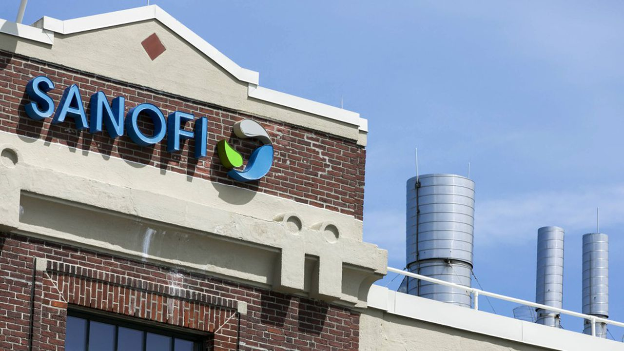 Sanofi emploie environ 100.000 personnes dans le monde.