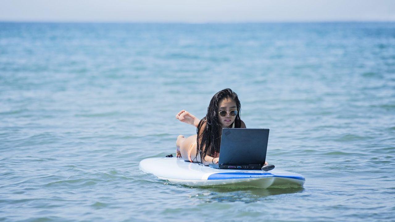 Le métier de développeur indépendant offre une grande flexibilité.