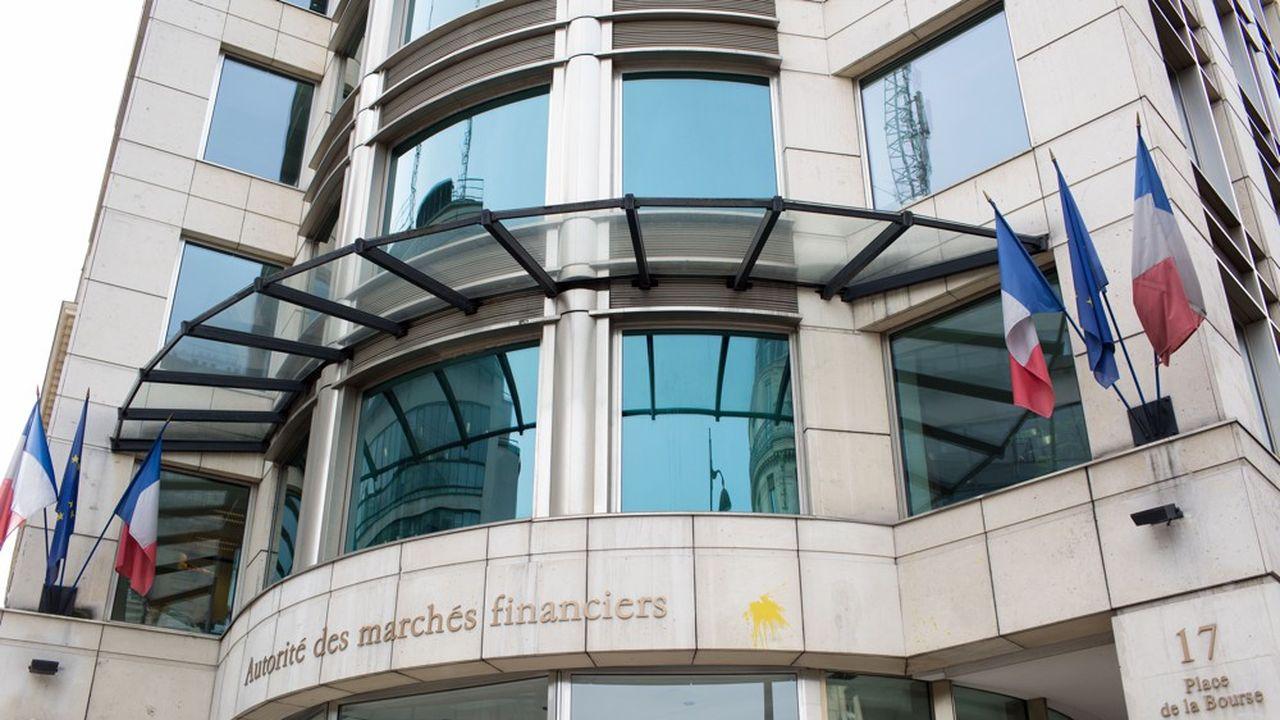 Le Collège de l'AMF a décidé de poursuivre EDF, Jean-Bernard Lévy, PDG et Henri Proglio, PDG de 2009 à 2014.