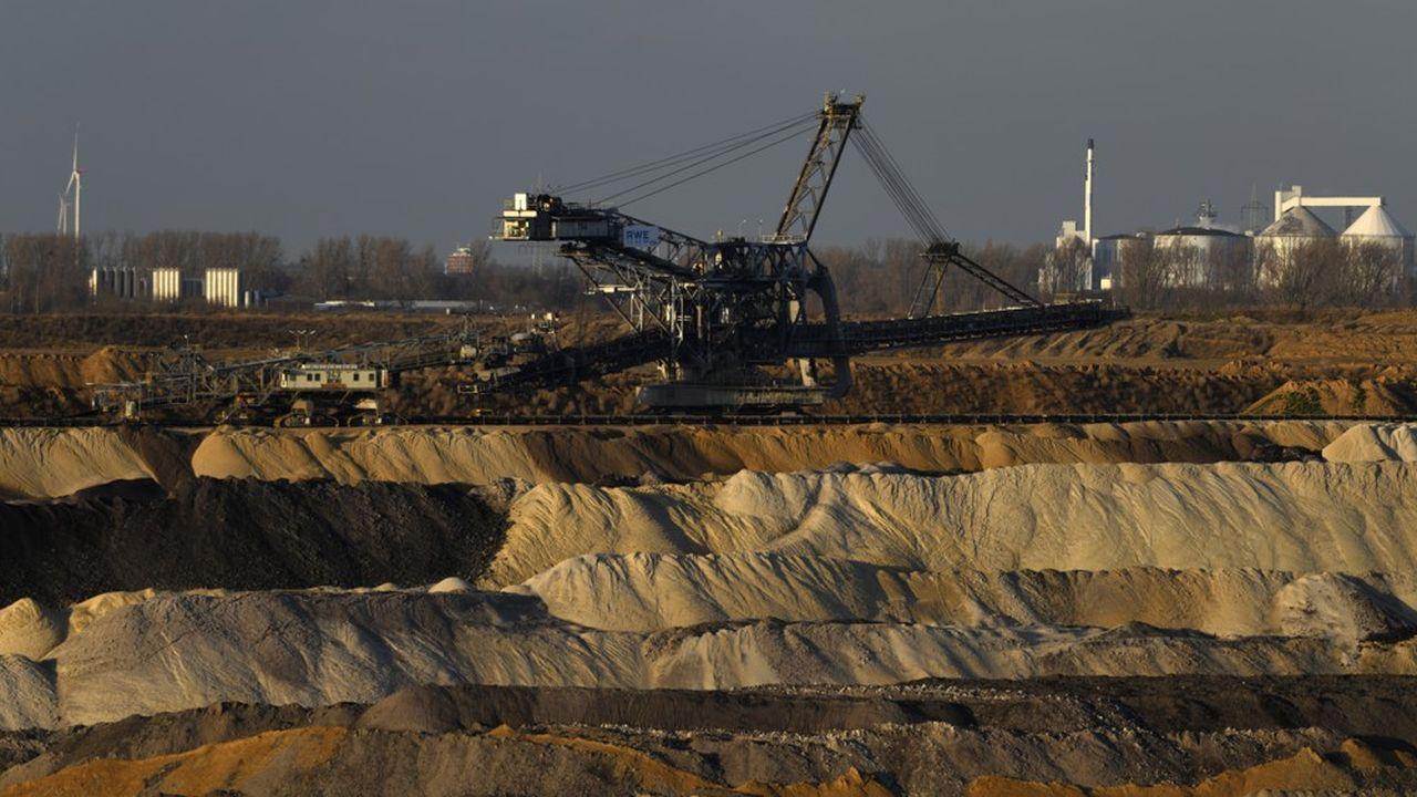 Amundi, 7e plus important investisseur de RWE, a donc envoyé une lettre au géant allemand en amont de son AG, ce vendredi.