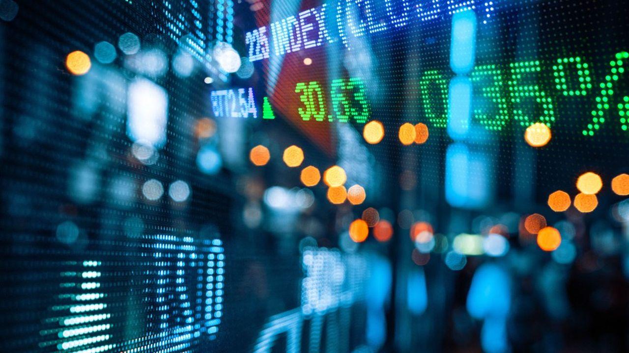 Les traders haute fréquence ont échappé à une réglementation contraignante